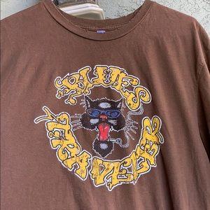 Vintage Blues Traveler t-shirt